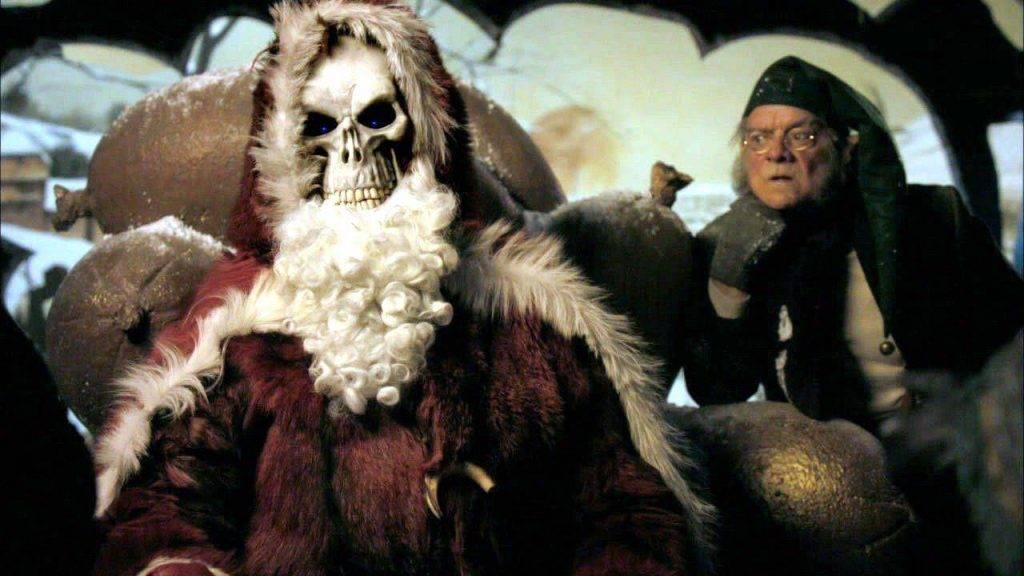 Как отмечают Рождество и Новый год в фантастических мирах 2