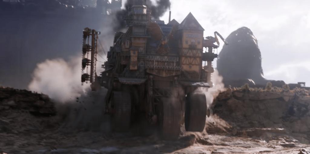 Какие фильмы мы будем смотреть в 2018: фантастика и фэнтези 7