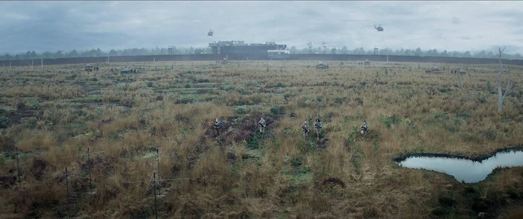 «Аннигиляция»: вышел новый трейлер фантастического фильма от режиссёра «Из машины»