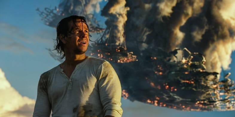 Худшие фильмы 2017 года по версии агрегатора Rotten Tomatoes 8