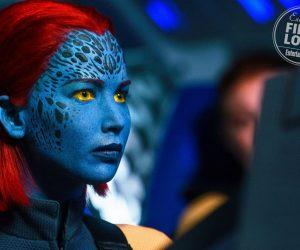 «Люди Икс: Тёмный феникс»: первые кадры и подробности