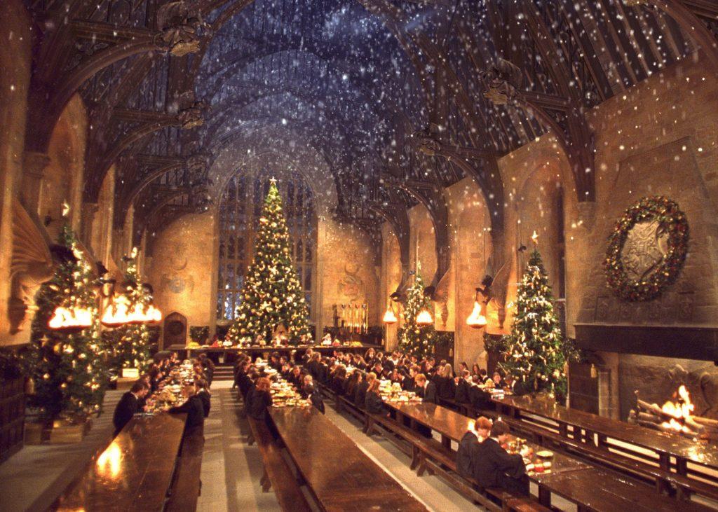 Как отмечают Рождество и Новый год в фантастических мирах 6