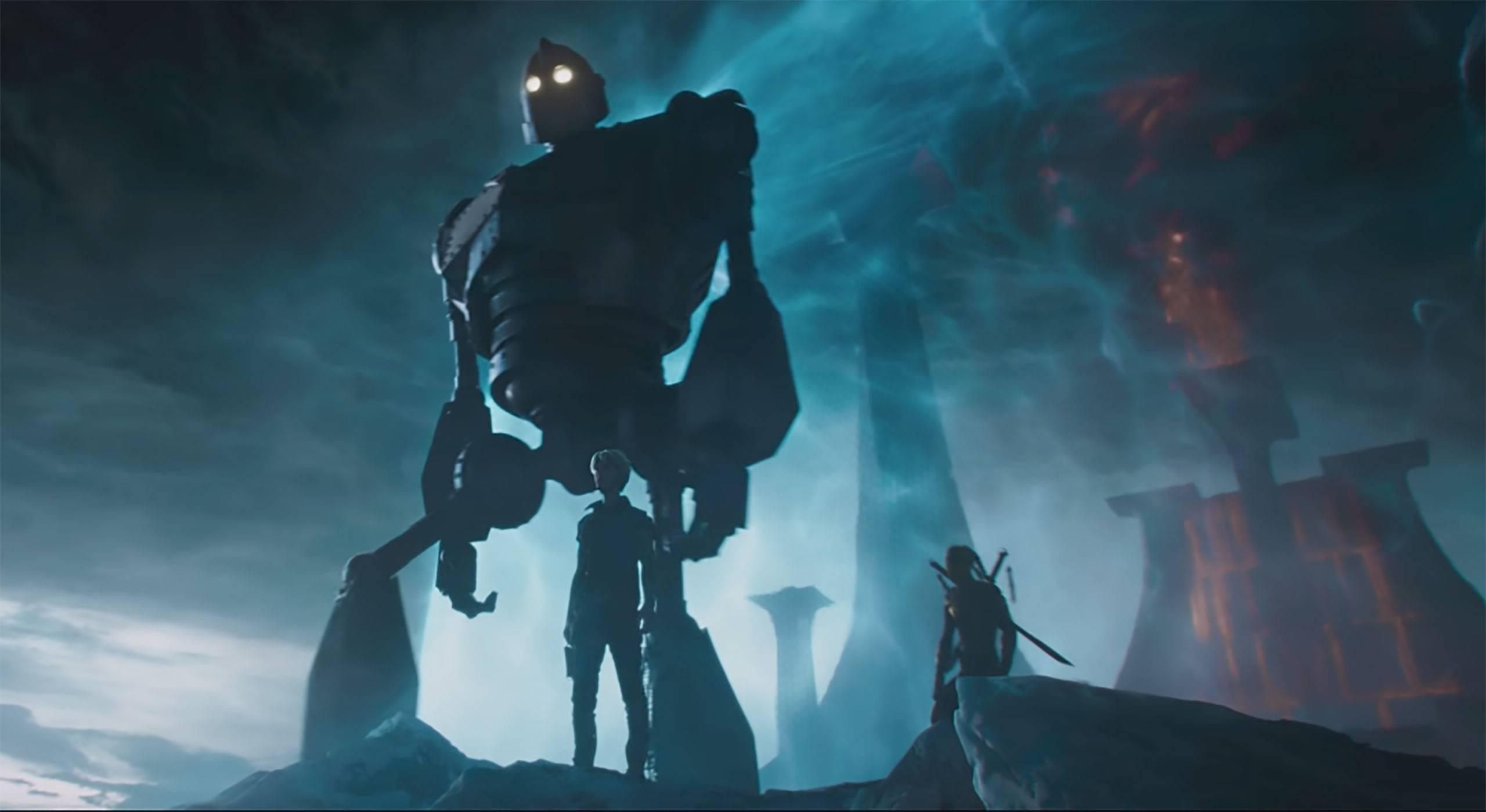Какие фильмы мы будем смотреть в 2018: фантастика и фэнтези 8