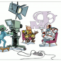 «Мир фантастики. Live» — шестой выпуск нашего ток-шоу