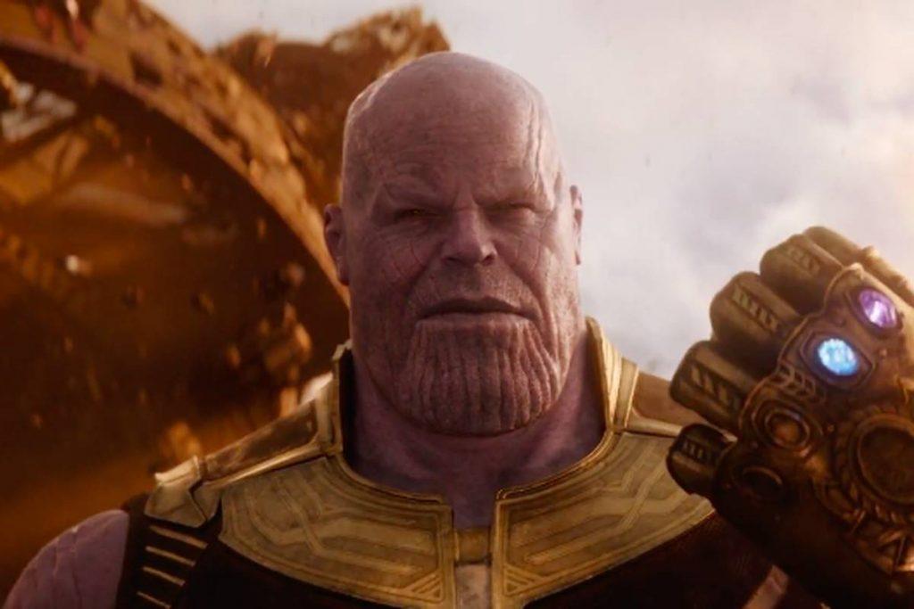 Какие фильмы мы будем смотреть в 2018: супергерои 8