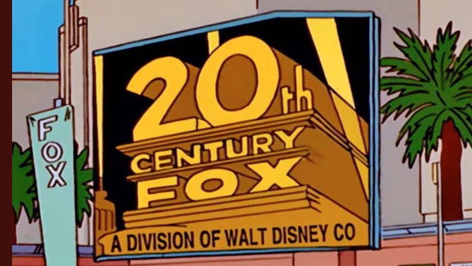 Disney купил Fox: Что это меняет? 6