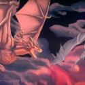 Скучаете по «Игре престолов»? Посмотрите этот ролик про драконов с Blu-ray диска!