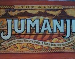 Классический «Джуманджи»: лучшее кино о настольной игре 2