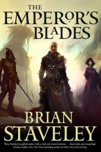 Брайан Стейвли, цикл «Хроники пошатнувшегося трона»