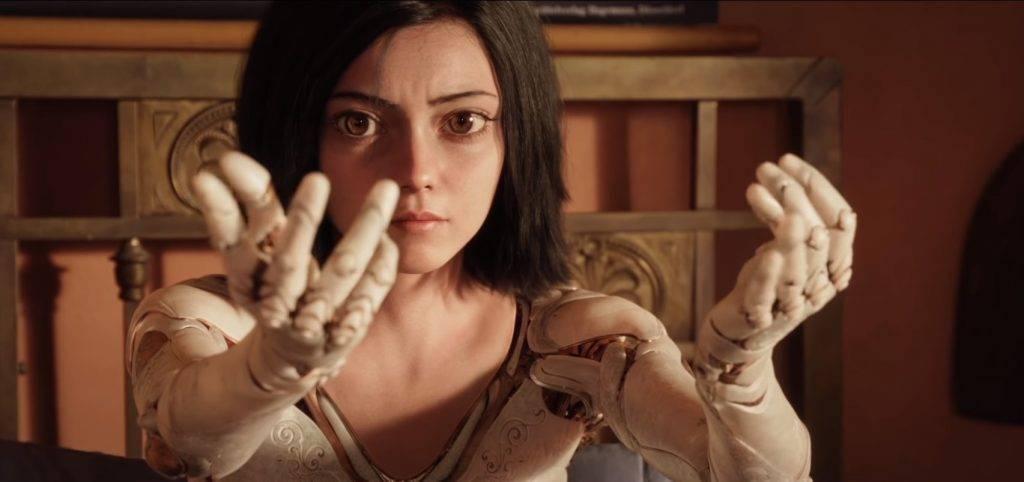 Какие фильмы мы будем смотреть в 2018: фантастика и фэнтези 14