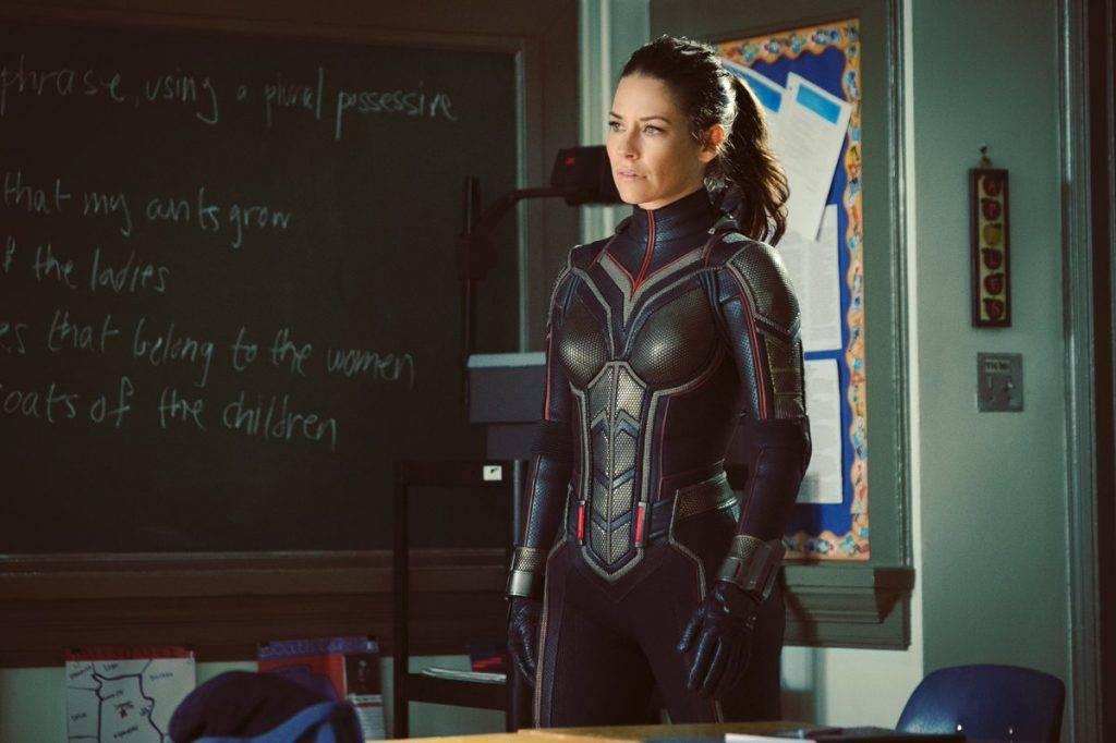 Какие фильмы мы будем смотреть в 2018: супергерои 7