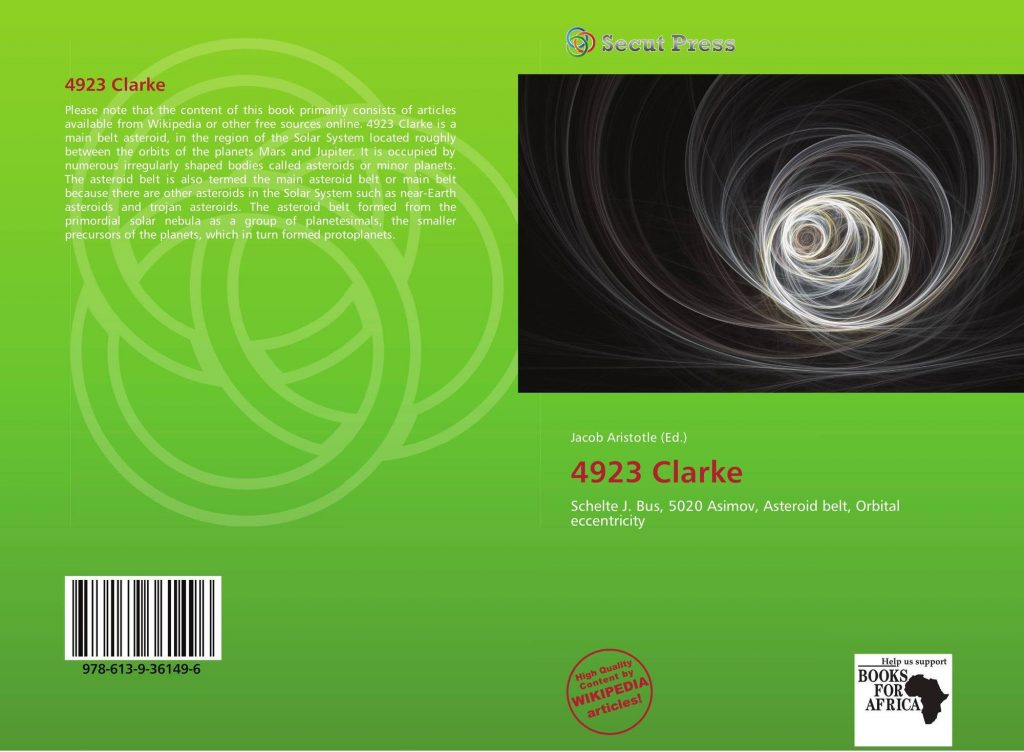 2(001) фрагмент жизни. К столетию Артура Кларка
