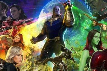 Какие фильмы мы будем смотреть в 2018: супергерои