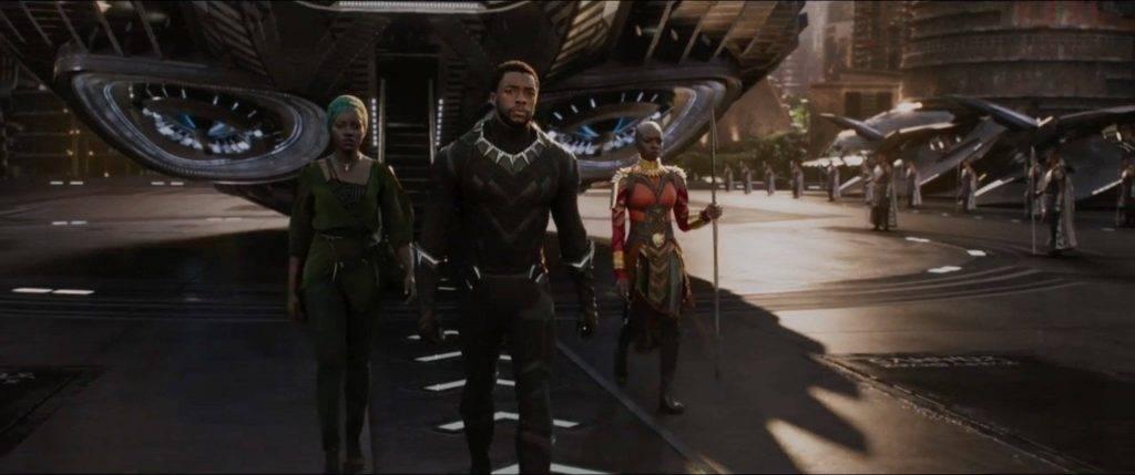 Какие фильмы мы будем смотреть в 2018: супергерои 9
