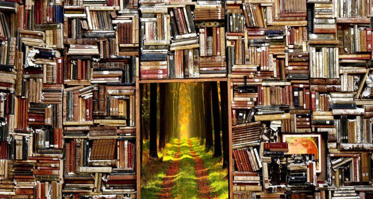 Что почитать из фантастики в 2018 году? 15 самых ожидаемых книг