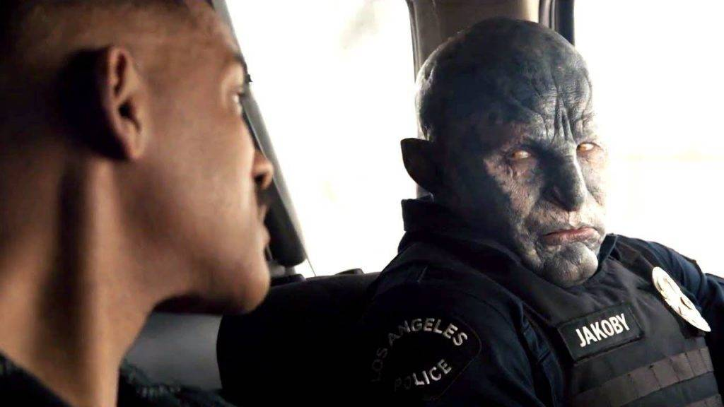 «Яркость»: орки в полиции Лос-Анджелеса 3