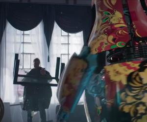 «Черновик»: первый тизер новой экранизации Сергея Лукьяненко