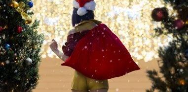 Новогодний косплей: Фэй Валентайн из «Ковбоя Бибопа»