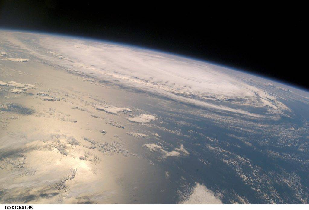 Почему люди всё ещё верят в плоскую Землю 2
