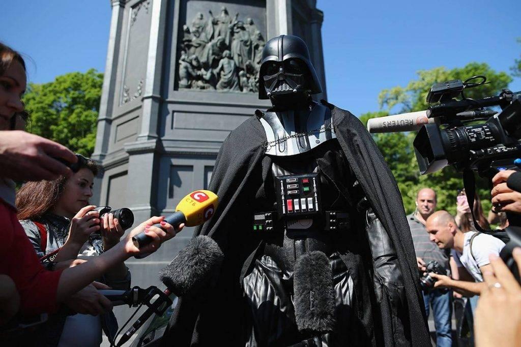 Как «Звёздные войны» изменили культуру и стали великими 4