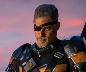 Дэфстроук больше не вернётся в сериалы канала CW