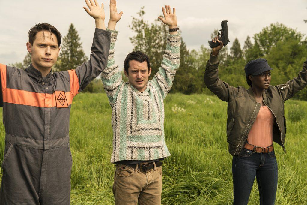 Детективное агентство Дирка Джентли, 2 сезон: реальность трещит по швам 1