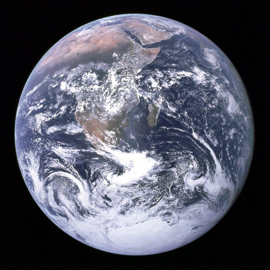 Почему люди всё ещё верят в плоскую Землю 5