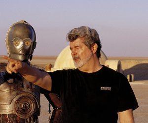 Вот какой могла быть новая трилогия «Звёздных войн» от Джорджа Лукаса