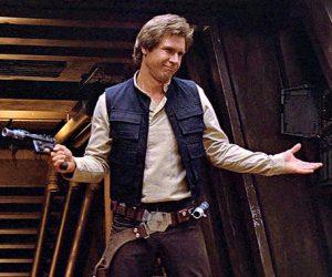 «Соло. Звездные войны: Истории»: первые промо-кадры 1
