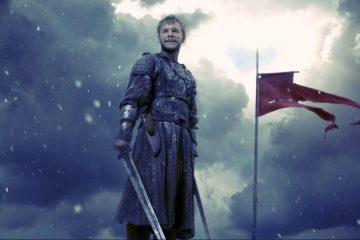 «Легенда о Коловрате»: кинобылина про 300 рязанцев