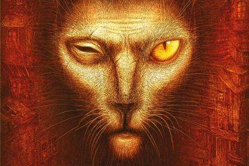 Майкл Суэнвик «Ничего особенного»,— сказал кот»
