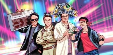 «Мир фантастики. Live» — четвёртый выпуск нашего ток-шоу