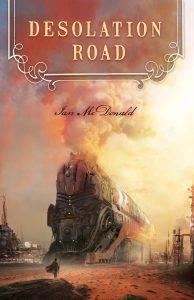 Йен Макдональд «Дорога отчаяния»