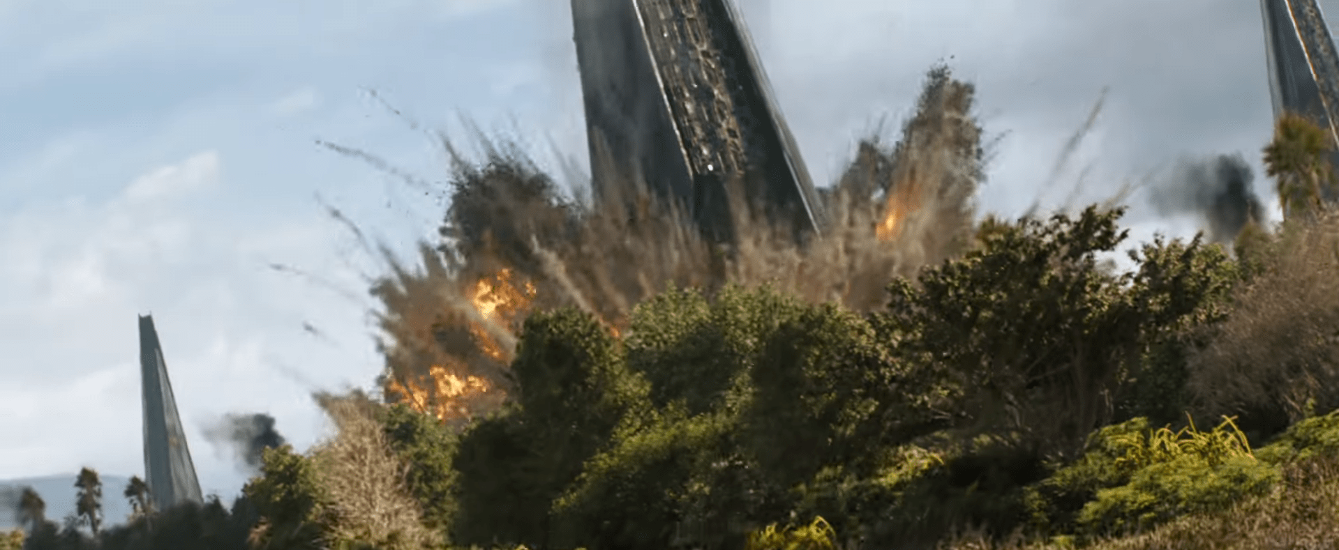 «Война Бесконечности»: что показали в трейлере? 5