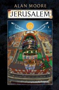 Алан Мур «Иерусалим»