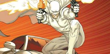 Комикс «Немезис»: представьте, что Бэтмен стал суперзлодеем