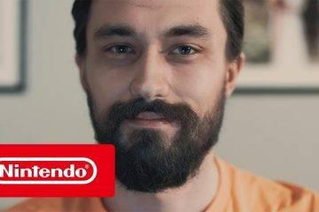 Российский офис Nintendo снял рекламный ролик для отечественных геймеров
