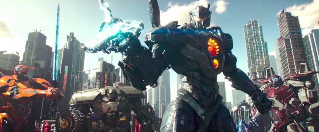 Какие фильмы мы будем смотреть в 2018: фантастика и фэнтези 6