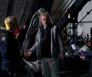 Ридли Скотт рассказал, что в будущем ждёт вселенную «Чужих»