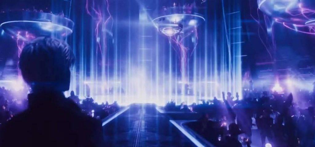 Какие фильмы мы будем смотреть в 2018: фантастика и фэнтези 13