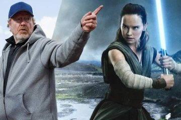Ридли Скотт рассказал, почему не будет снимать новые «Звёздные войны»