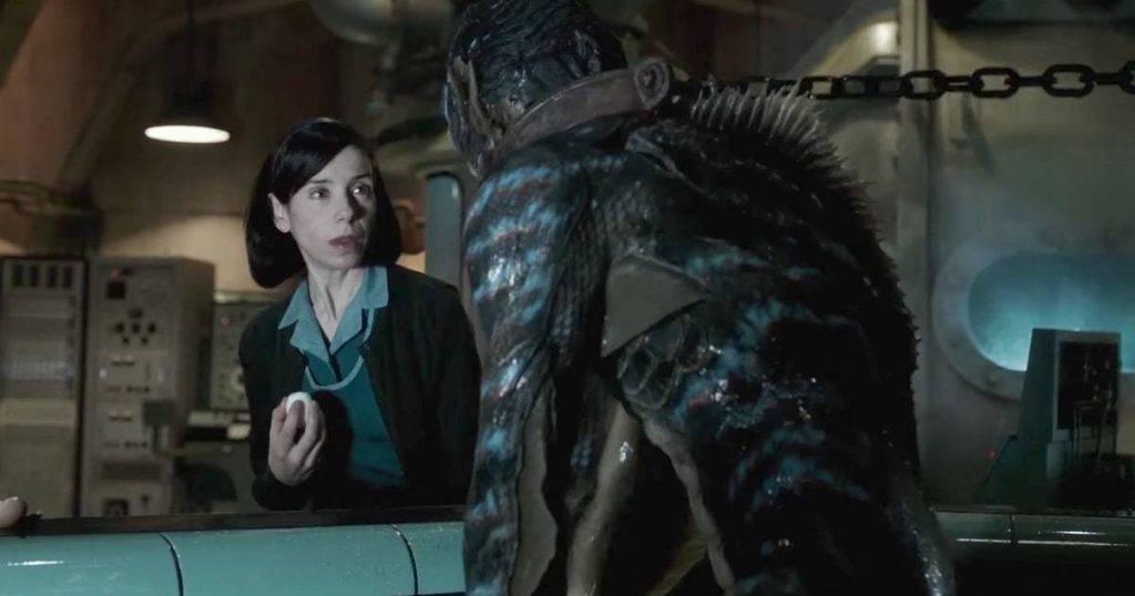 Какие фильмы мы будем смотреть в 2018: фантастика и фэнтези 9