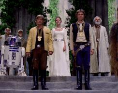 Как «Звёздные войны» изменили культуру и стали великими 20