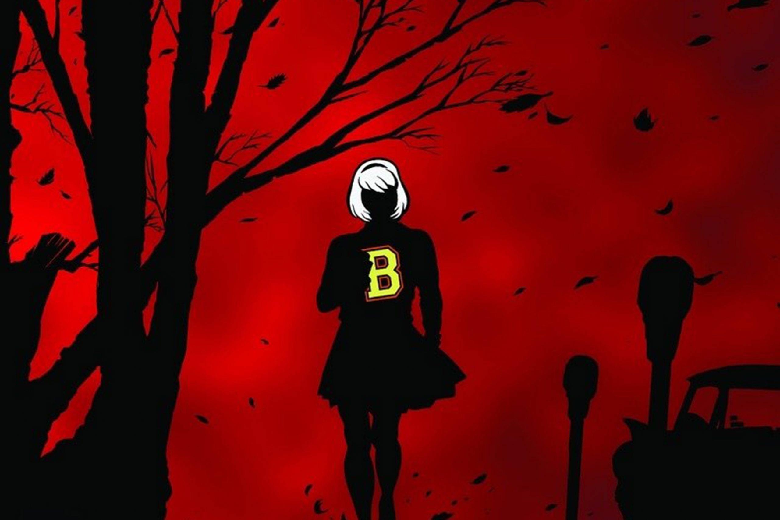 Netflix приобрёл права на мрачный перезапуск сериала про ведьму Сабрину