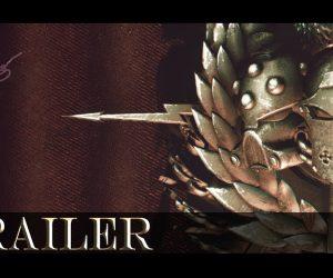 Поклонник Warhammer представил фан-трейлер по событиям вселенной 1
