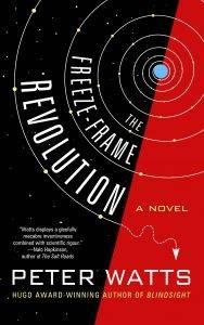Питер Уоттс «Freeze-Frame Revolution»