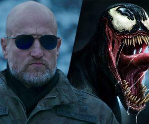 СМИ: Вуди Харрельсон ведёт переговоры о съёмках в «Веноме»