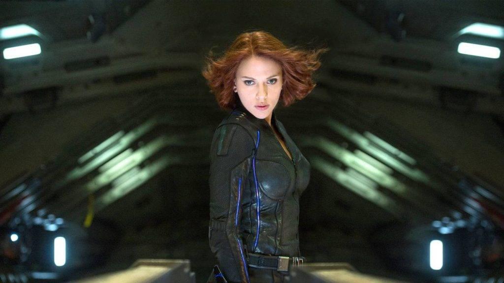 Marvel Studios приступили к разработке сольного фильма про Чёрную вдову