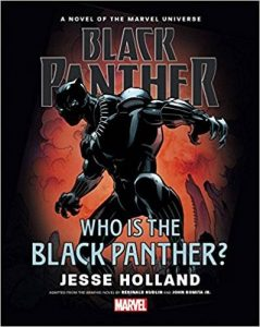Как Чёрная Пантера в комиксах воевал с Ку-Клукс-Кланом и Фантастической четвёркой 4