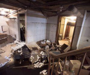 Потоп уничтожил частную коллекцию рукописей и черновиков Стивена Кинга